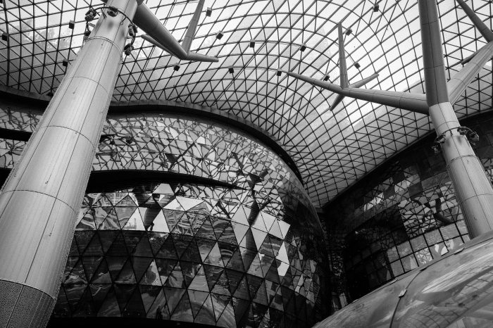 ION Orchard by K.