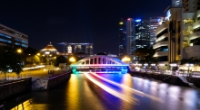 Riverside by K.