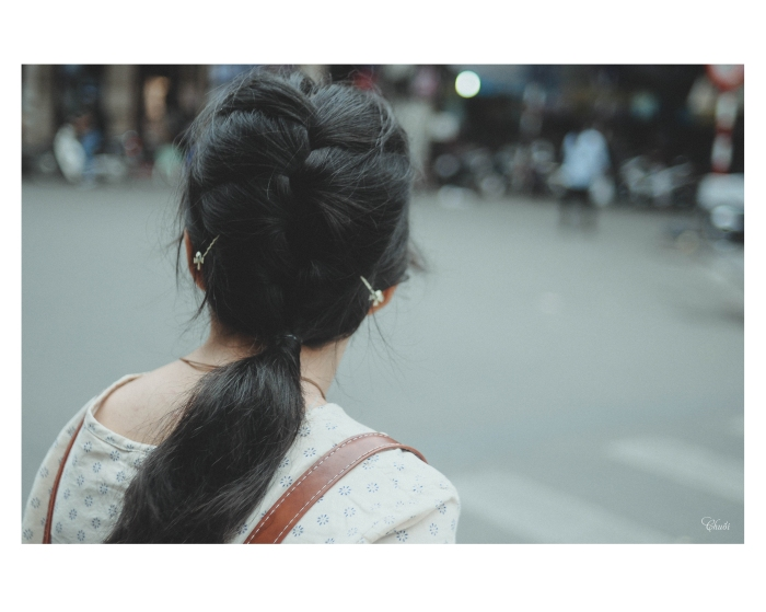 by Chuối Photography (Trường Howard)