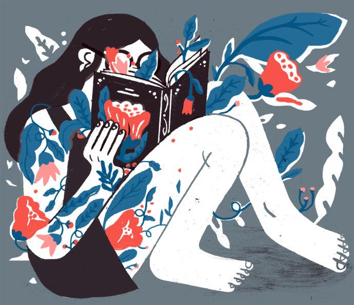 ILLUSTRATION BY SARAH MAZZETTI