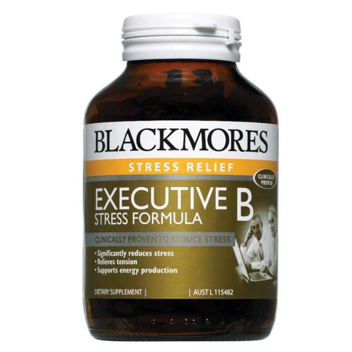 blackmore b
