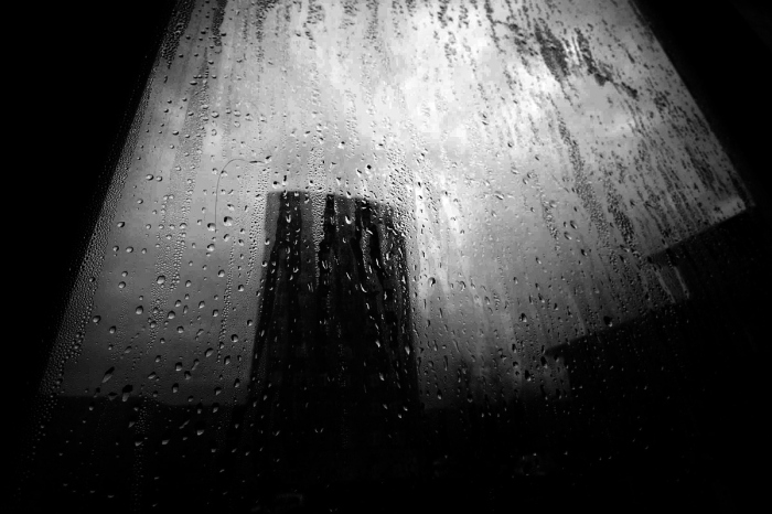Depression by Tomas Rak