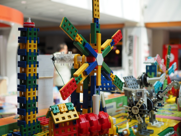 Lego Windmill by Hải