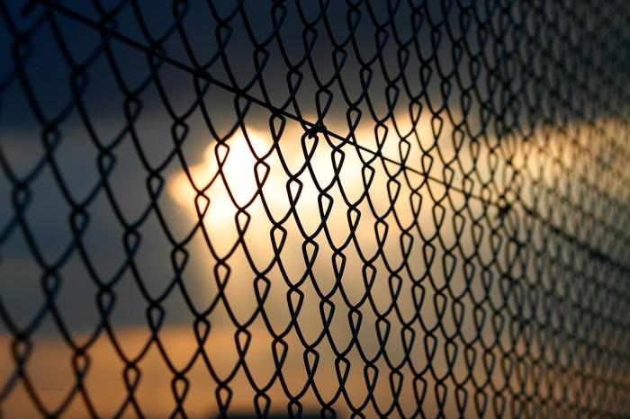 Prison brake by Polis Poliviou