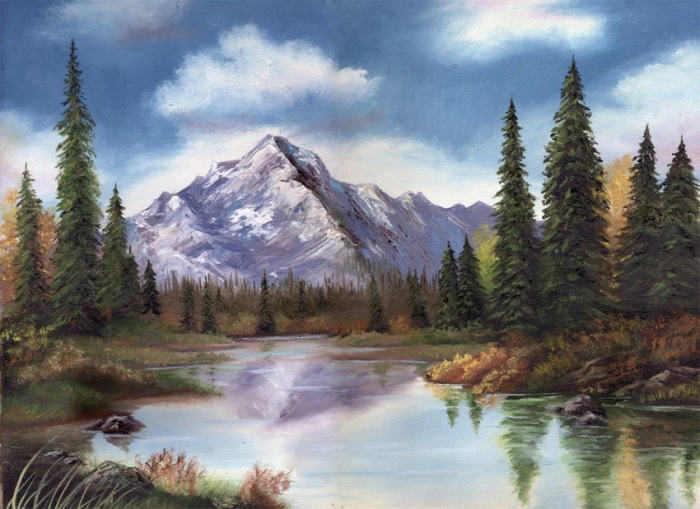 oil_painting___mountains_by_fairlyodd1217