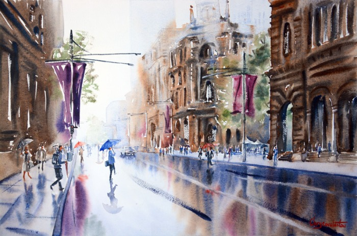 Artist: Chrysovalanto Mavroudis